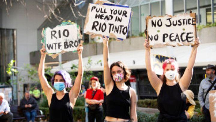 Srbijo, ovo hoćeš?! SVI UŽASI koje je RIO TINTO napravio u svetu, a o kojima se ćuti (FOTO/VIDEO)