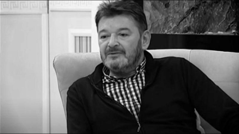 Preminuo Tihomir Arsić