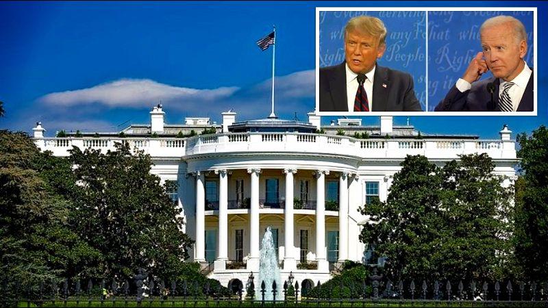 Kongres podvrdio da je Bajden novi predsednik, Tramp najavio predaju vlasti 20. januara