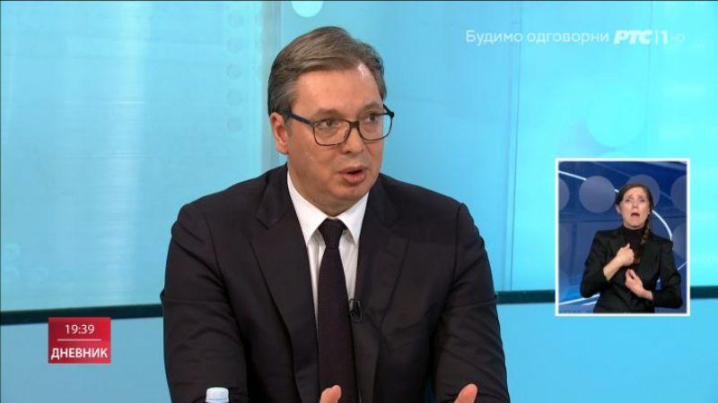 Vučić: U maju i novembru po 30 evra pomoći građanima