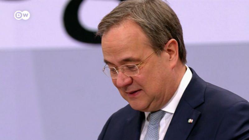 Rešeno pitanje zamene Merkelove: Armin Lašet novi lider CDU