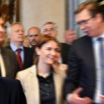 Kralj dupeuvlakača Bakarec: Ana Brnabić je za sve građane Srbije učinila više dobrog nego BILO KOJA ŽENA U ISTORIJI SRBIJE!