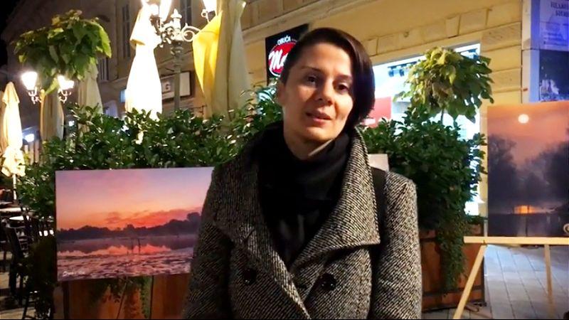 Bodroža: Atmosfera je takva da je moguć građanski rat u Srbiji