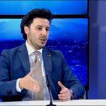 Abazović: Vulina ne doživljavam među ozbiljnijim ljudima u establišmentu Srbije