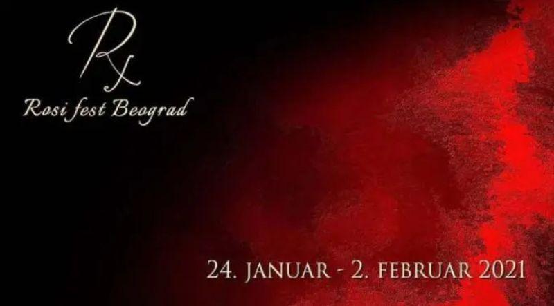 Sutra u Beogradu počinje IV Međunarodni festival klasične muzike Rosi fest 2021