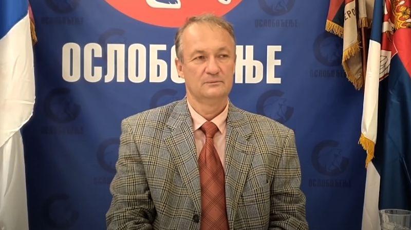 Todorov (Oslobođenje): Ko je odgovoran za eksplozije u Čačku?