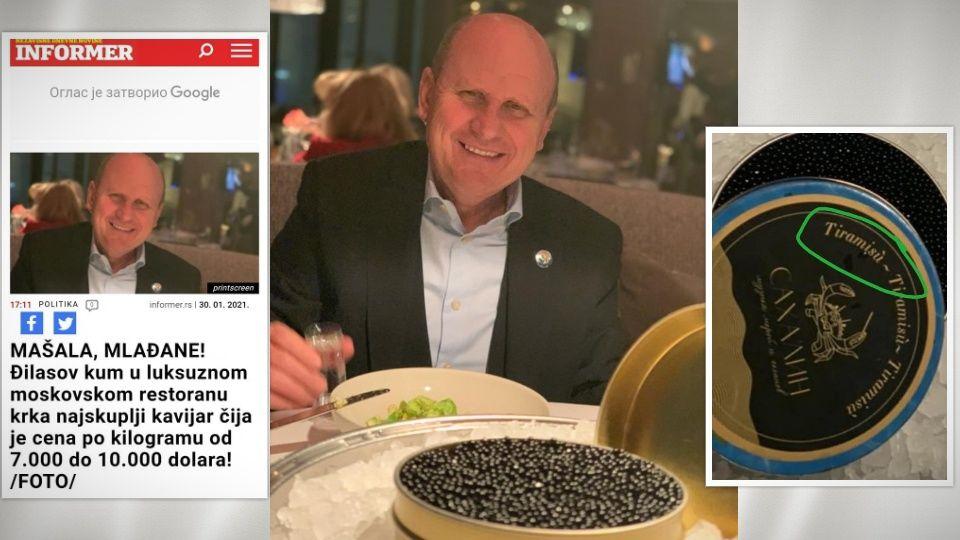 """MAJSTORSKI! Kako su Vučićevi tabloidi opet ispali glupi? Ceo srpski Internet se smeje kako ih je Mlađa Đorđević """"nasankao"""""""
