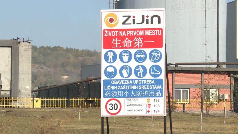 Podneta krivična prijava protiv Ziđina zbog zagađenja