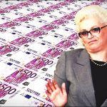 Firme iz Srbije u ofšor zone iznele milijardu evra