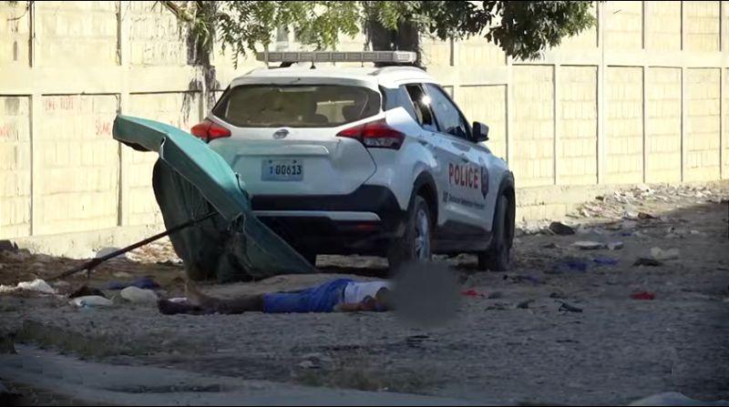 Opšti haos na ulicama – najmanje 25 mrtvih (VIDEO)