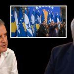 IZRAELSKO PRIZNANJE LAŽNE DRŽAVE KOSOVO – PROKLETSTVO I GREH