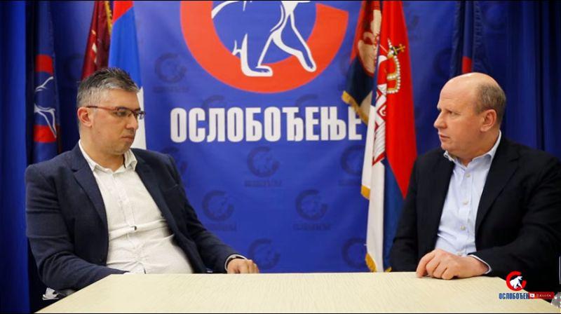 Bojana Jovanović: Dumanoviću se ponavlja situacija od pre nekoliko godina