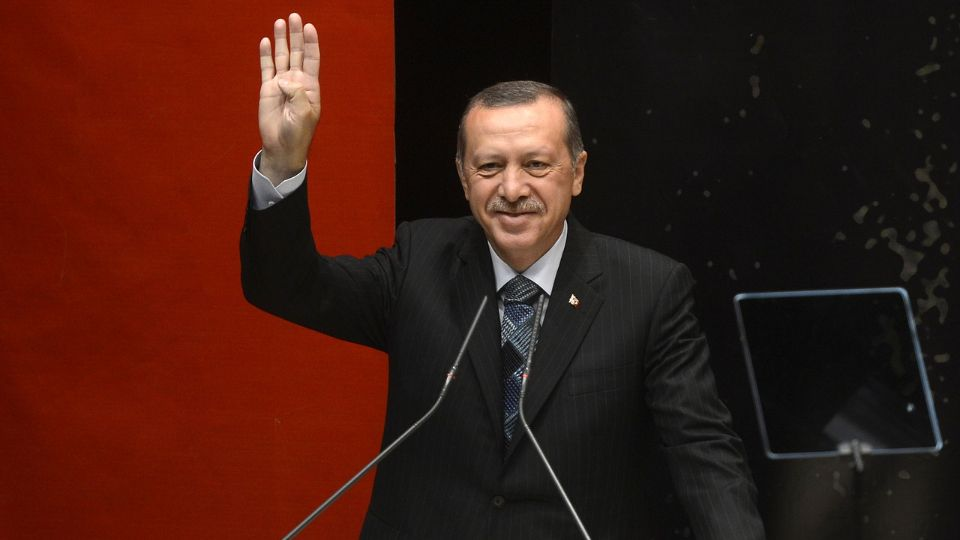 Erdogan: Kupićemo još S-400 sistema