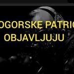 Objavljen snimak u kom se optužuju Vojska Srbije i BIA da su spremali masakr na Cetinju; Oglasila se policija