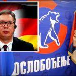 Oslobođenje: Preko grbače dece i roditelja Vučić pokušava da spase strane izdavače na tržištu udžbenika