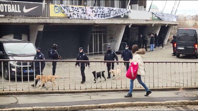 Pretresi i nova hapšenja, u Belivukovoj kući nađena ljudska kost