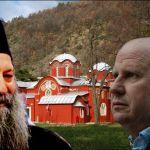 Đorđević čestitao izbor patrijarha: Prilika da se razmotri preseljenje sedišta patrijarha u Pećku patrijaršiju