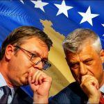 """Sprovedeno 80 posto Briselskog sporazuma: """"Solidna osnova za normalizaciju i statusno rešenje"""""""