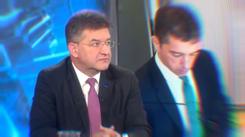 Lajčak: Dosad dogovoreni neki delovi, susret Vučić-Kurti očekujem pre leta