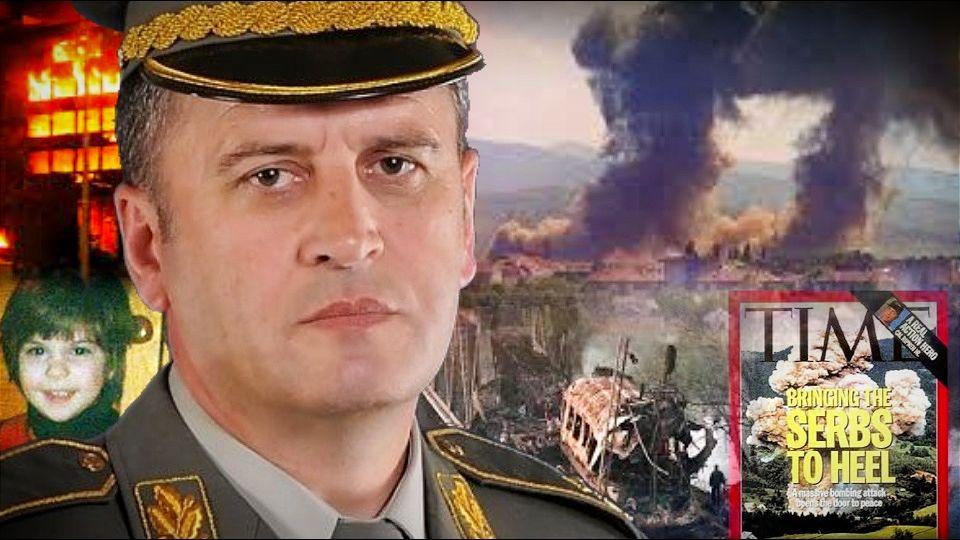 Kovač: Istraživanje posledica agresije NATO pakta je NACIONALNA POTREBA Republike Srbije