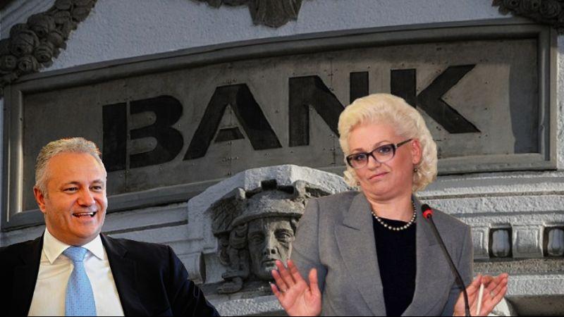 Banke u Srbiji smanjile broj radnika za 6.500, a POVEĆALE PROFIT 30 puta!