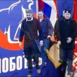 """Đorđević: Jedini program pokreta Oslobođenje je """"samo oslobođenje Srbije"""""""