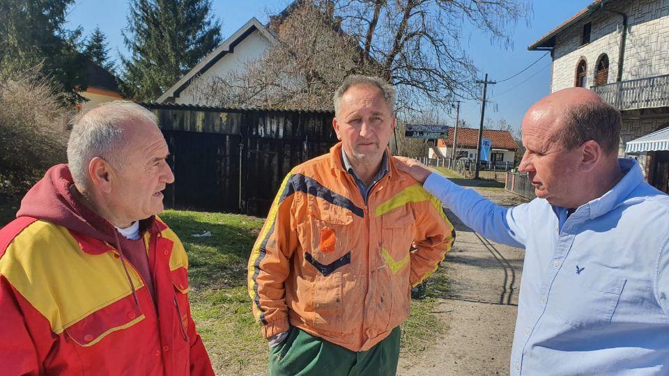 OSLOBOĐENJE: Rio Tinto laže narod Srbije, moramo zajedno da se borimo za opstanak