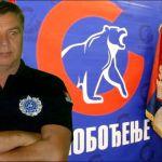 Kosanović: Svi putevi vode ka Vučiću. Oslobodimo Srbiju od njega, da nas se potomci ne stide!