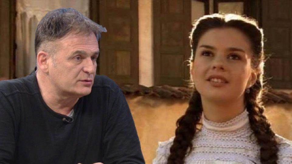 Glumica Danijela Štajnfeld otkrila da ju je silovao Branislav Lečić