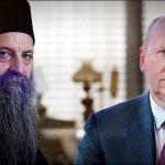 Đorđević: Patrijaršija treba da bude kuća svih Srba. Patrijarh Porfirije može da ujedini razvaljeno društvo