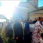 BRUKA: Vučić ZABRANIO da bilo ko iz državnog vrha prisustvije sahrani vladike Atanasija