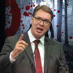 Vučić odložio sednicu Saveta za nacionalnu bezbednost i ŠOKIRANJE građana Srbije za subotu