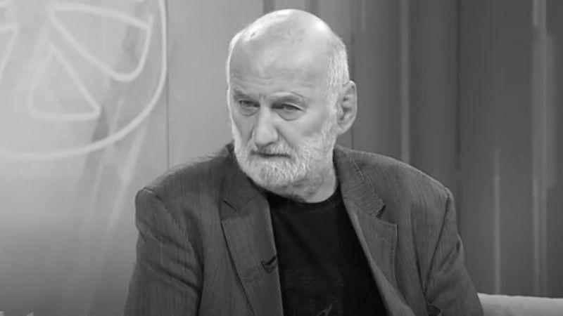 Preminuo kompozitor Zoran Simjanović