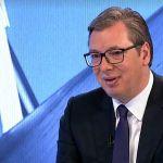 Vučić: Nisu svi u SNS cvećke, njihova imena će javnost čuti kada tužilac podigne optužnicu