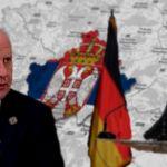 Đorđević: Vučić da objasni kakve to KONKRETNE REZULTATE DIJALOGA Nemci očekuju od njega, i šta je obećao