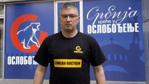 Oslobođenje: Krivične prijave protiv Vučića, Stefanovića i Hrkalović: DA SE UHAPSE I DA IM SE ODREDI PRITVOR