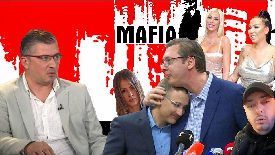 Ministar Nebojša brani Vučića: Ja sam postavio Dijanu, nije on, on nikog ne nameće!