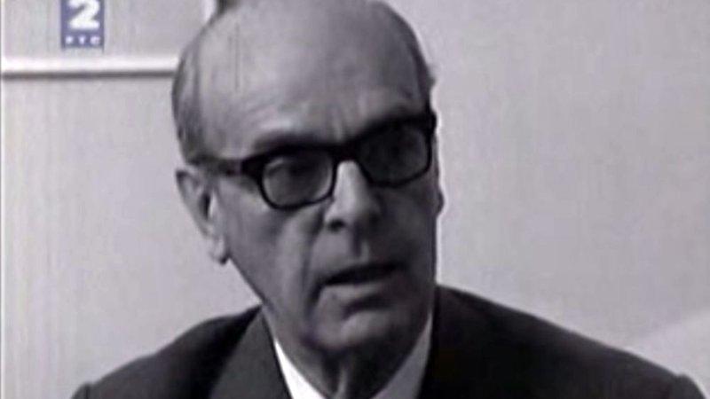 Na današnji dan je rođen Meša Selimović