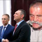 Vučićevi izvršitelji i policija iz 15. puta uspeli da isele pukovnika Lalovića iz stana (VIDEO)