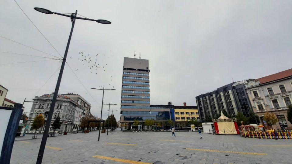 U Zrenjaninu danas otvaranje 70. Festivala pozorišta Vojvodine