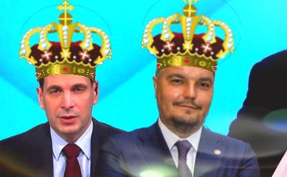 Jovanović: Ja i Žika smo NADA za Srbiju! Ja imam viziju i biografiju!