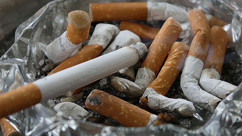 Izglasan zakon o zabrani pušenja u kafićima i svim zatvorenim objektima u FBiH