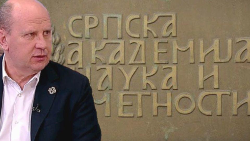 Đorđević: Akademici da kažu da li su na strani naroda ili Rio Tinta i vlasti