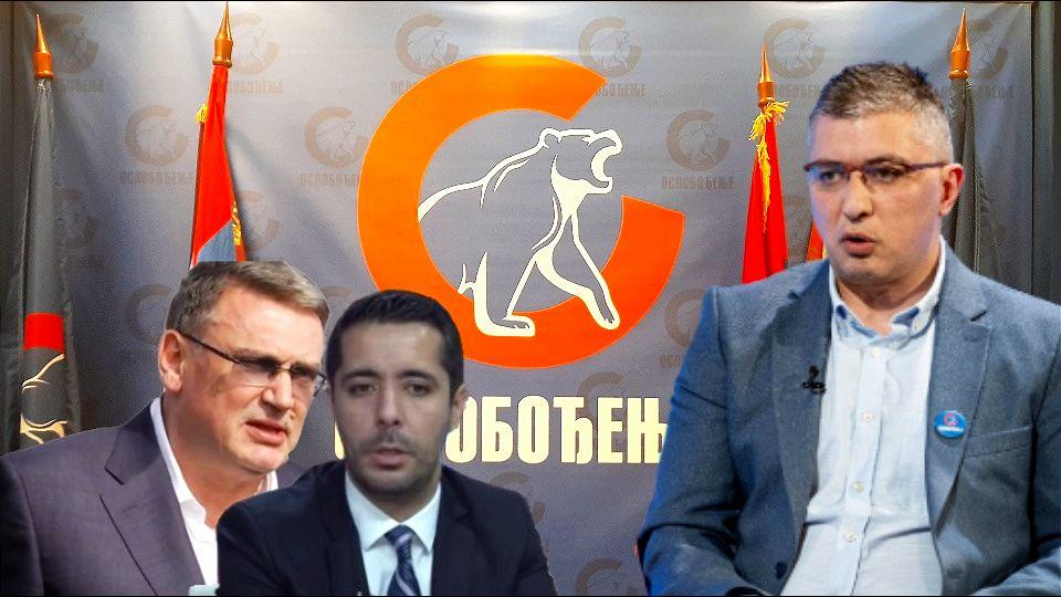 Oslobođenje: Prijava protiv Momirovića i Drobnjaka