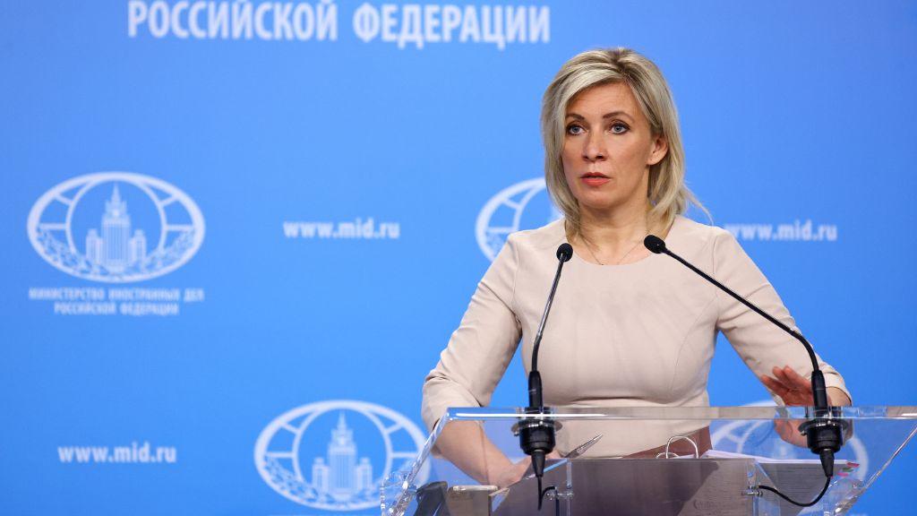 Zaharova: London pokušava da na Moskvu prebaci krivicu za trovanje Skripalja
