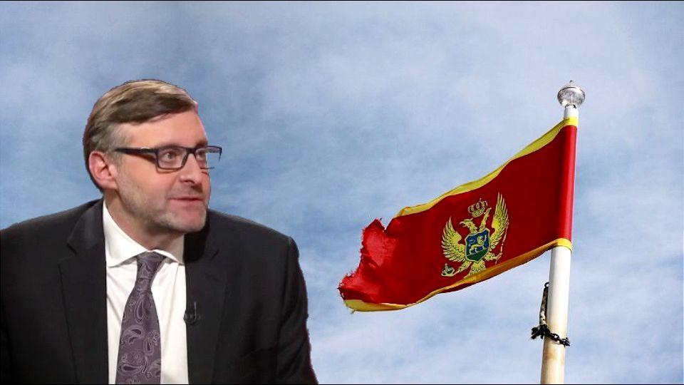 Palmer: SAD će stalno biti prisutne u Crnoj Gori