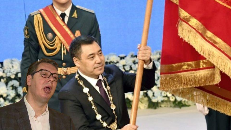 Tako to radi zemlja kojom ne vlada izdajnik: Kirgistan izrekao novčanu kaznu od 2,5 milijarde evra rudniku kanadske kompanije