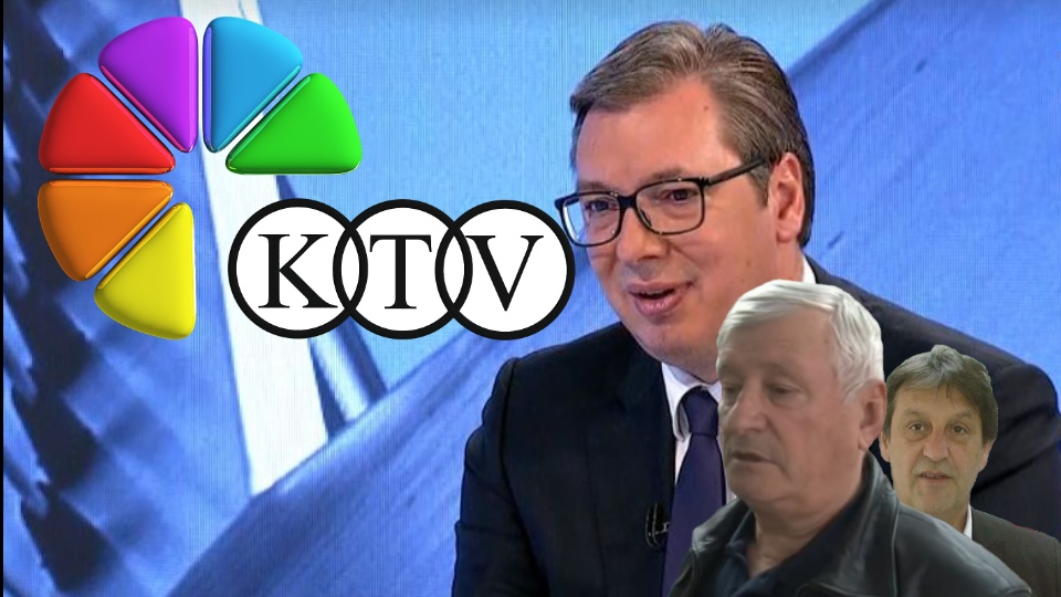 Režim od 2012. pokušava da uništi KTV televiziju: Santosu za ulepšavanje stvarnosti 117.447 evra, za KTV i objektivnost 850 evra
