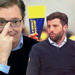 Još jedan bivši član DS prelazi u SNS: Vučić najavio ujedinjenje SNS-a i SPAS-a