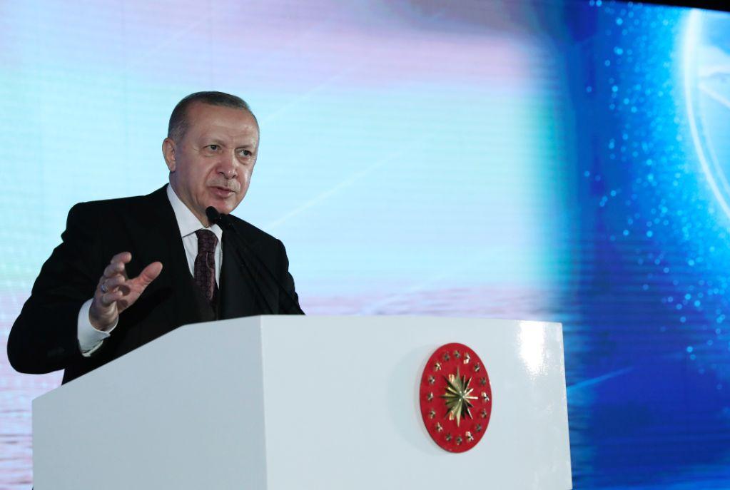Turska u Crnom moru našla nove zalihe prirodnog gasa